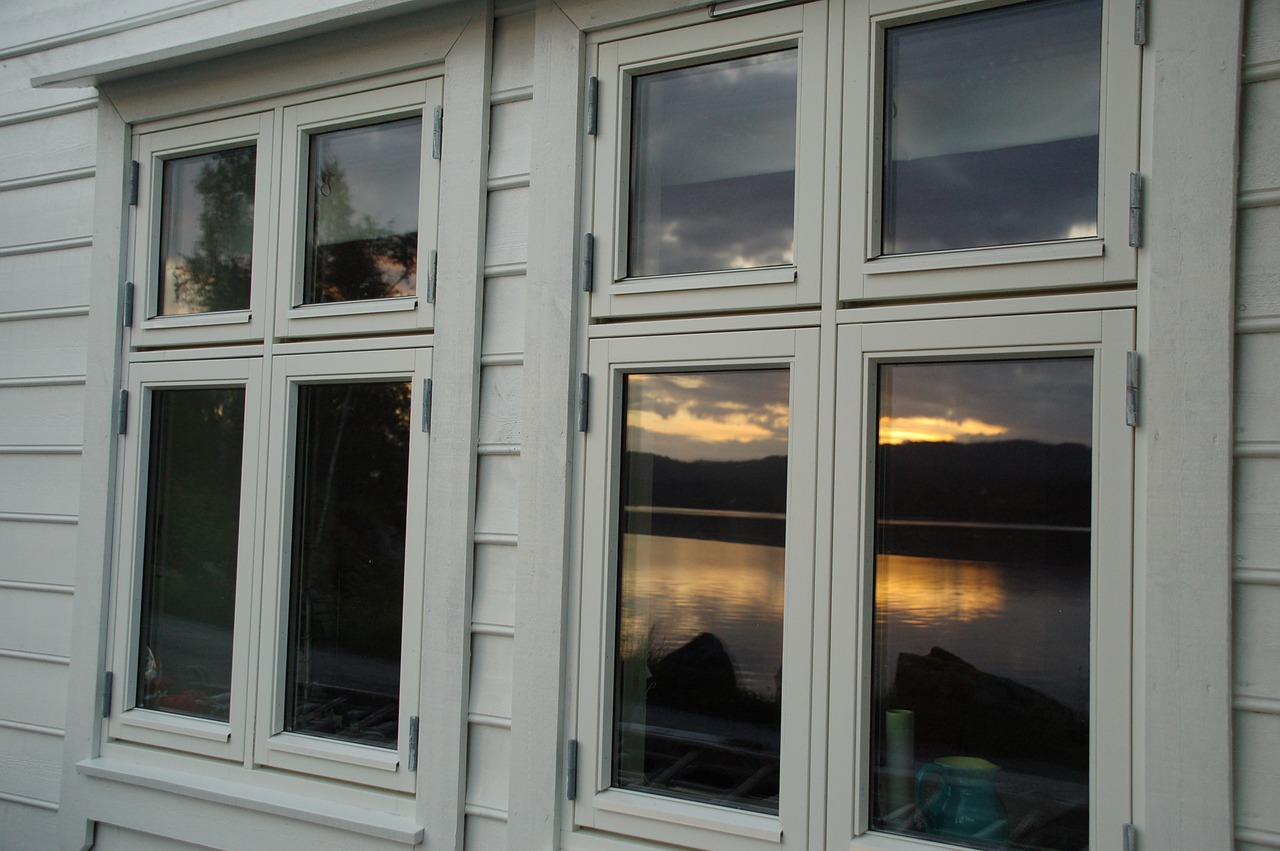 Des astuces pour restaurer le chassis de ses fenêtres